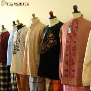 Cara Berbisnis Baju Muslim yang Menguntungkan